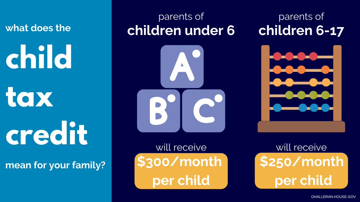 Starting July 15, the expanded #ChildTaxCredit will provide automatic monthly payments to eligible families in Arizona, benefiting over 90% of kids in #AZ01! Learn more about what this means for your family by visiting https://t.co/f5w98ZyMJa. https://t.co/3V3mMFG54D