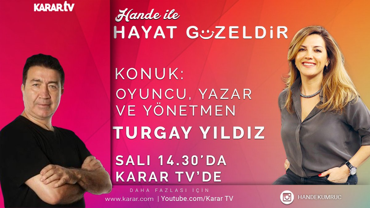 Yazar turgay Before you