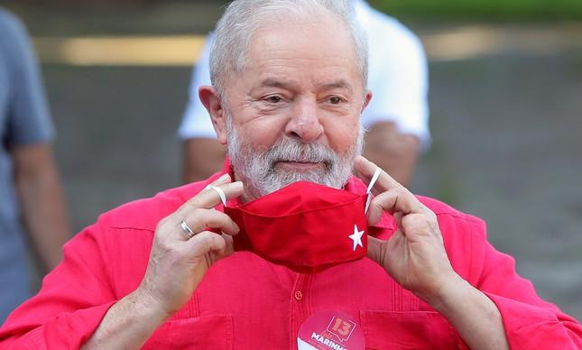 Justiça absolve Lula em ação da Operação Zelotes que investiga incentivos fiscais do setor automotivo (Globo) https://t.co/4KdgTO3Sk0