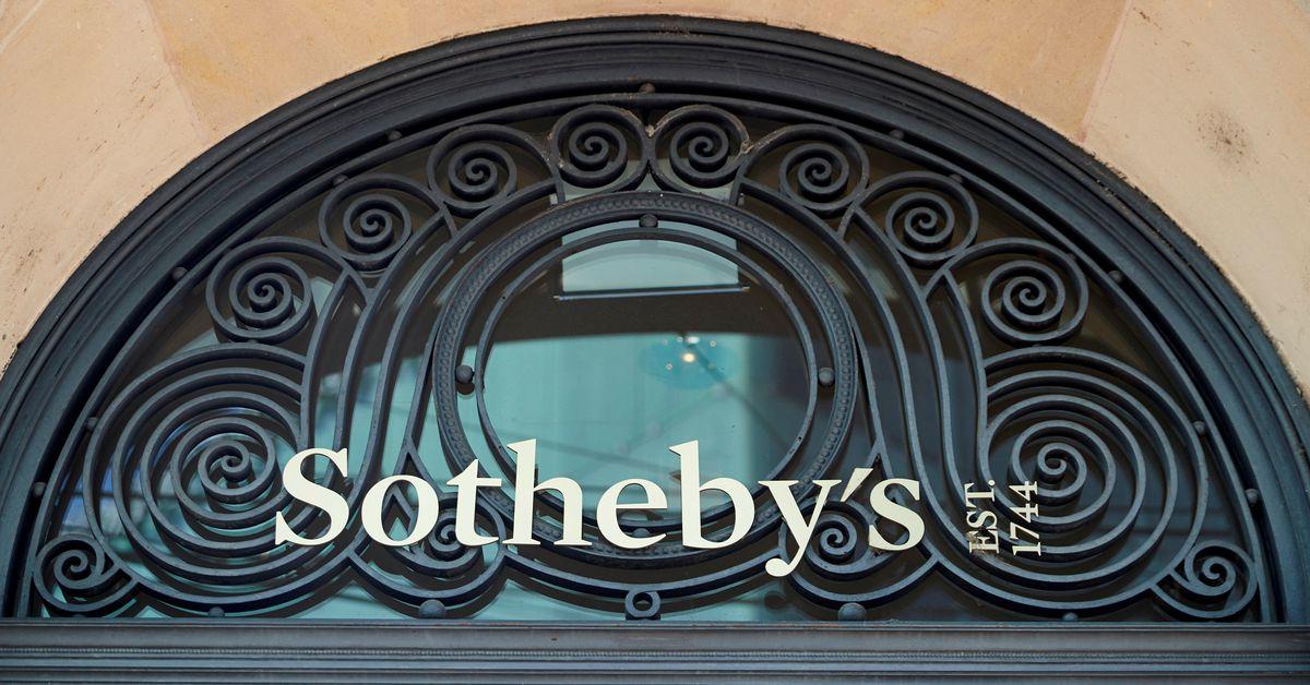 Sotheby's diamond auction marks another bitcoin milestone https://t.co/ki4gBgdHN5 https://t.co/08gPg03ocm