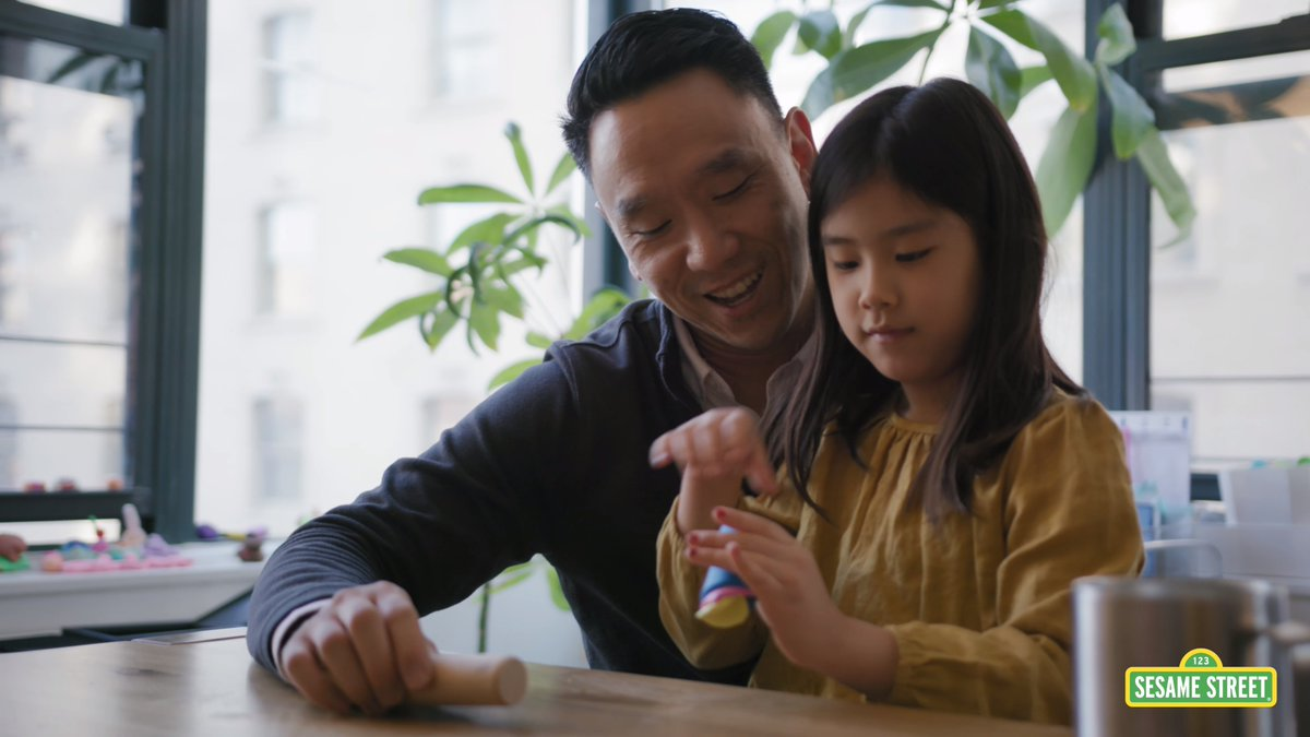 Talking about race and racism with young children can be daunting, but you are not alone. Our short docs show how families of all backgrounds are talking about these topics, and Sesame has created brand-new resources to support your own family conversations. #ComingTogether https://t.co/GjAL3r3mjy