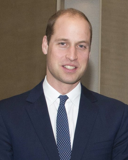 A very Happy Birthday to HRH Prince William, The Duke of Cambridge who turned 39 today.