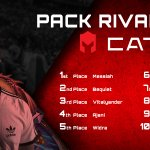 Image for the Tweet beginning: We got another pack ready