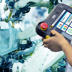 Smart Factories Need Smart Power: A new approach to connectivity will maximize the #uptime of #autonomous machines. #smartfactory https://t.co/ZXMBFKMf35