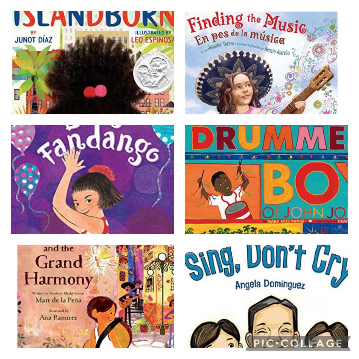 #studentsuccess in #school depends on #literacy. Help me prepare my #students to be #FutureReady by providing them with #multicultural #books . #donate #retweet if you can  @cpbrown1984 @GlueGobs @FurryFriendsDC @HabibtiZaynab https://t.co/r1YLbY2uSL #mondaythoughts https://t.co/f7w7L0Boxp