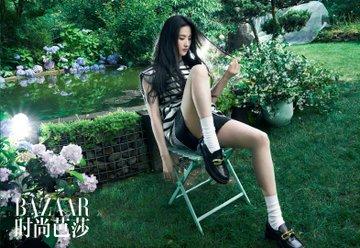 Harper's Bazaar China July 2021 E4dfFnZVEAIIIMJ?format=jpg&name=360x360