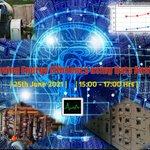 Image for the Tweet beginning: #Technical #webinar #energy #Analytics #EnergyWeek