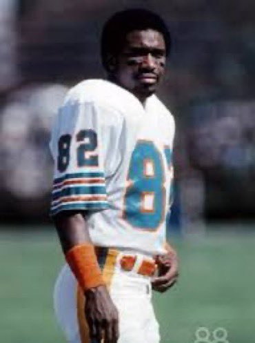 82 days until Miami Dolphins football.  The most notable players who wore #82 for the Dolphins were Duriel Harris, Brian Hartline, and Mark Ingram.   #FinsUP https://t.co/t2gs8pZg3k