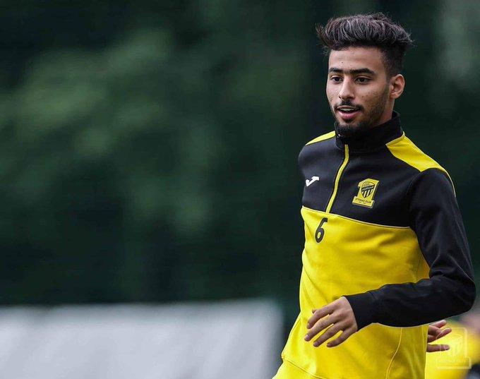 الرياضية : خالد السميري ينتظر تقرير فابيو