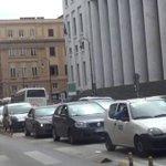 Image for the Tweet beginning: #Cronaca #Stradeautostrade Palermo paralizzata: Ztl
