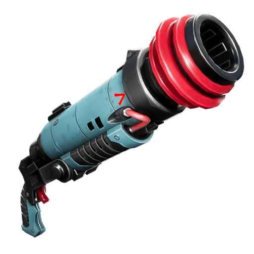 """The """"Pulsar 9000"""" from STW is coming to BR as the """"Alien Knockgun Launcher!"""" https://t.co/bqwy8C4oJC"""