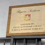 Image for the Tweet beginning: #notizie #sicilia Pensionati richiamati in servizio