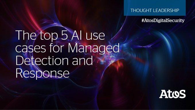 ¿Puede la #IA protegernos de nuevas amenazas? Explore cómo puede introducir nuevas formas de...