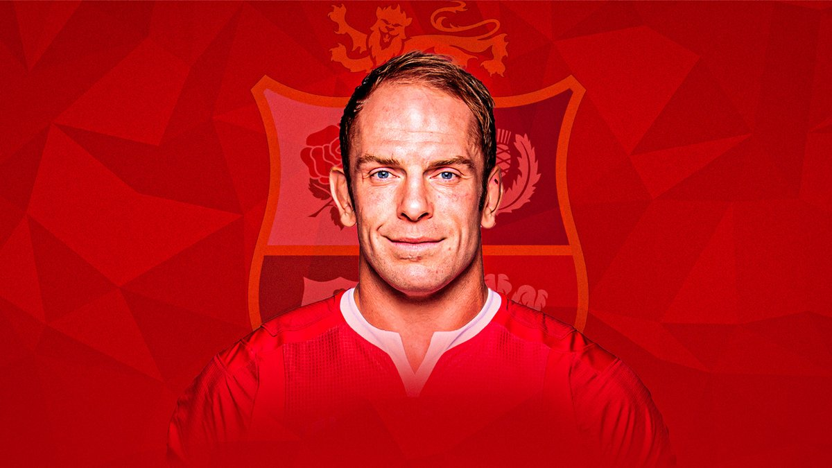 test Twitter Media - Alun Wyn Jones will lead the British & Irish Lions in their warm-up Test against Japan on Saturday, with Dan Biggar and Conor Murray partnering at half-back: https://t.co/HrL6C4gABQ https://t.co/WSReeMUPr5