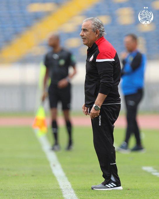 موقع  le360 sport  المغربي فوزي البنزرتي المدير
