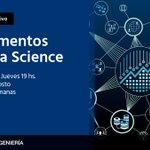 Image for the Tweet beginning: ¡Conocé el Programa UP de