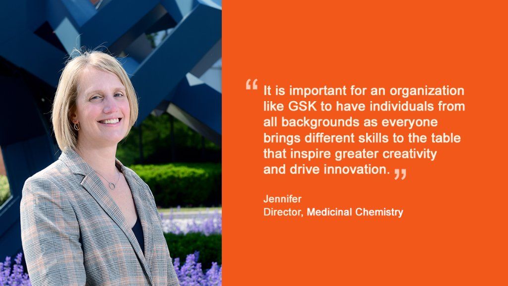 By learning more about each other & being respectful of each person's individuality, we can build stronger teams. Join our #MedicinalChemistry team at the Empowering Women in #OrganicChemistry Conference @EWOC8.  #GSKChemistry #WomeninSTEM #WomeninScience #DiversityandInclusion https://t.co/FuynyZ4D1X