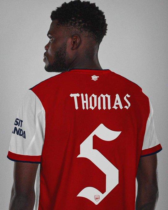 كريس ويثلي : من المحتمل جداً ان يرتدي توماس
