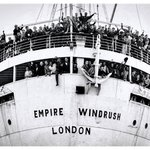 Image for the Tweet beginning: On Windrush Day let's celebrate