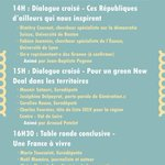 Image for the Tweet beginning: [Évènement] Nos prochaines rencontres, autour de