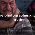 Image for the Tweet beginning: In today's world, judging truth