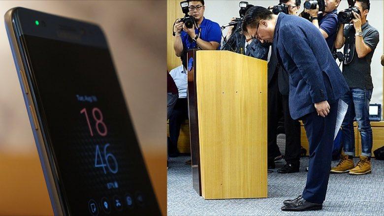 RT @hakimlizan: Ini Samsung.                 Ini YTL Babi. https://t.co/Vx9cS05vgv