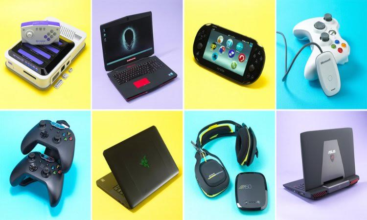 Best Gadgets for Gamers 2021