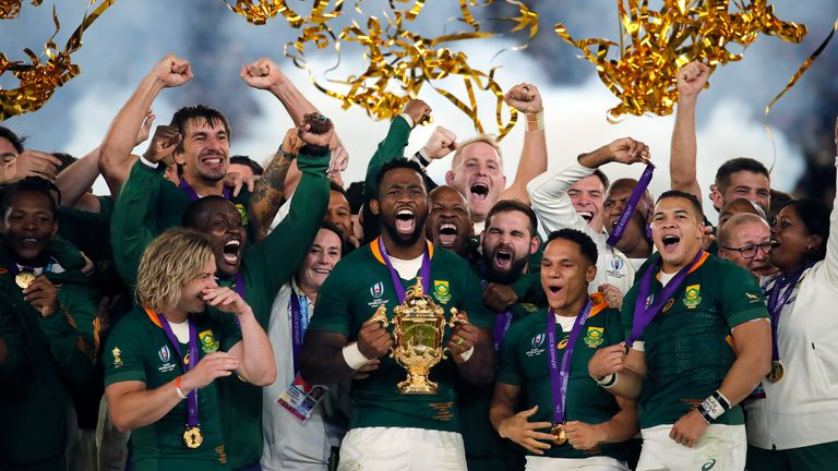 test Twitter Media - Springboks' Tests against Georgia will be live on Sky Sports  Sky Sports will show the @Springboks' two warm-up Tests against Georgia ahead of the British & Irish Lions tour of South Africa: https://t.co/65GASZw5EI https://t.co/HMwUrPdR0z
