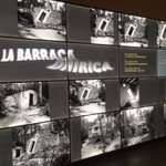Image for the Tweet beginning: Inaugurada l'exposició 'La barraca onírica: