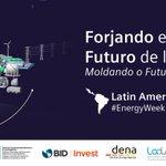 Image for the Tweet beginning: Todavía puedes participar del Latin