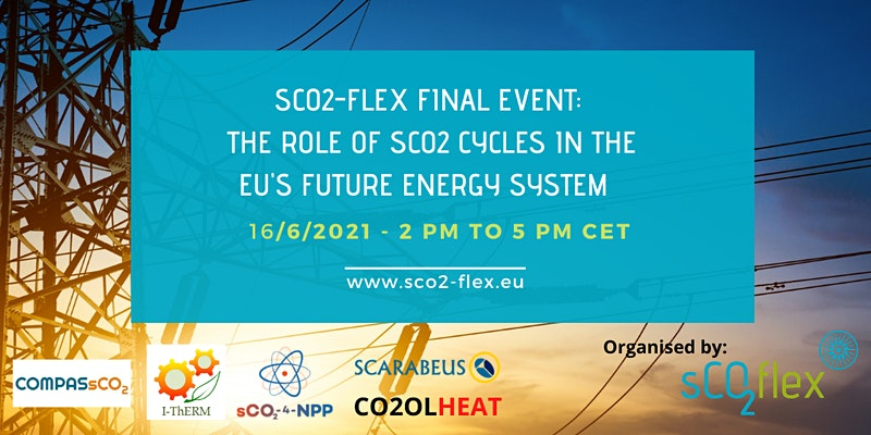 Come and see what we have been up to! #sCO2