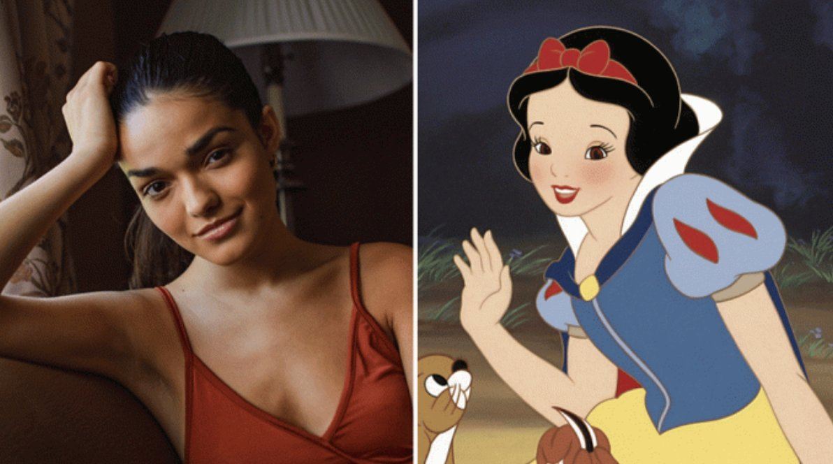 .@rachelzegler, star of Steven Spielberg's upcoming #WestSideStory film, is set to play the title role in Disney's live-action #SnowWhite adaptation. https://t.co/WZnEl2htRY https://t.co/Ru83MjtBQt