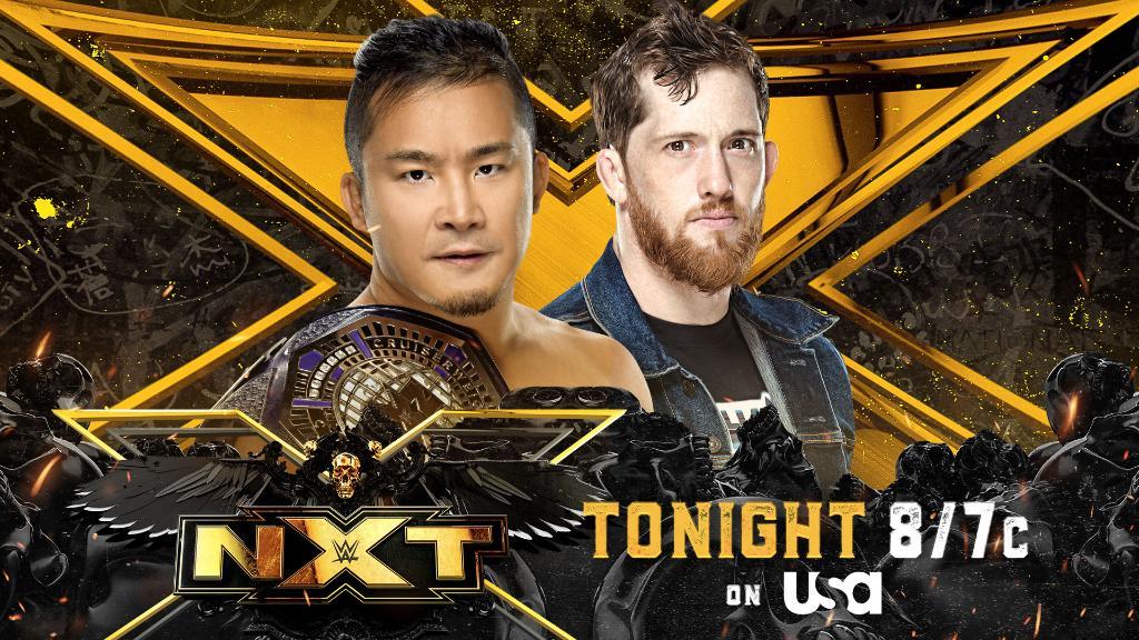 WWE NXT Preview for 6/22/21 https://pbs.twimg.com/media/E4gHRkPXEA4Ec0D?format=jpg&name=medium