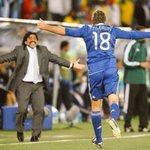 Image for the Tweet beginning: 11 años de este gol 11