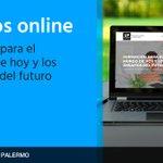 Image for the Tweet beginning: Próximos cursos de #ArquitecturaUP para