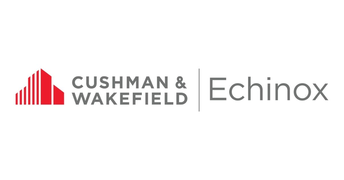 .@CushWake Echinox will manage roughly 50,000 square meters of office buildings in #Bucharest with Yardi's fully connected cloud-based #CommercialRealEstate software. Read the press release: https://t.co/RMFoj0HTFf. https://t.co/7ZRwaXoAbb