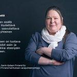 Image for the Tweet beginning: #vaadivähähiilistä, #Netzero, #rakennakiertotaloutta #KIRAkiertotalous Tutustu