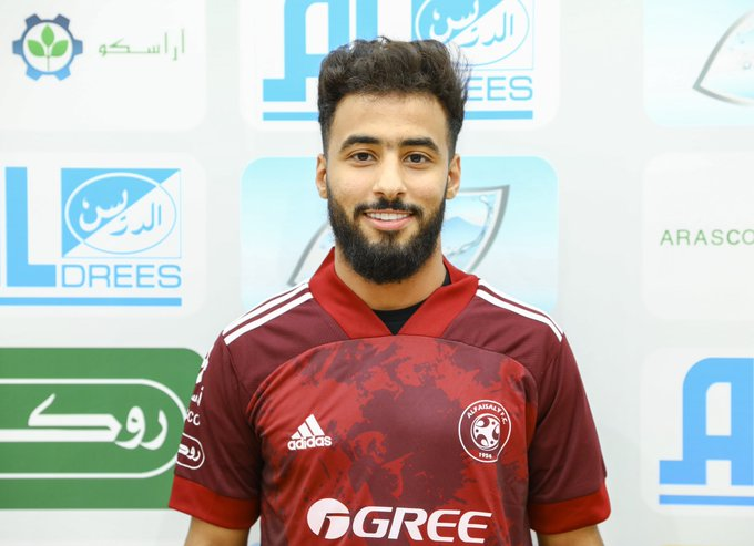 خالد السميري قضى نصف الموسم الماضي معارًا