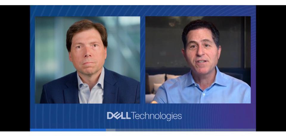 Dell Technologies' Renewed Telecom Push To 5G