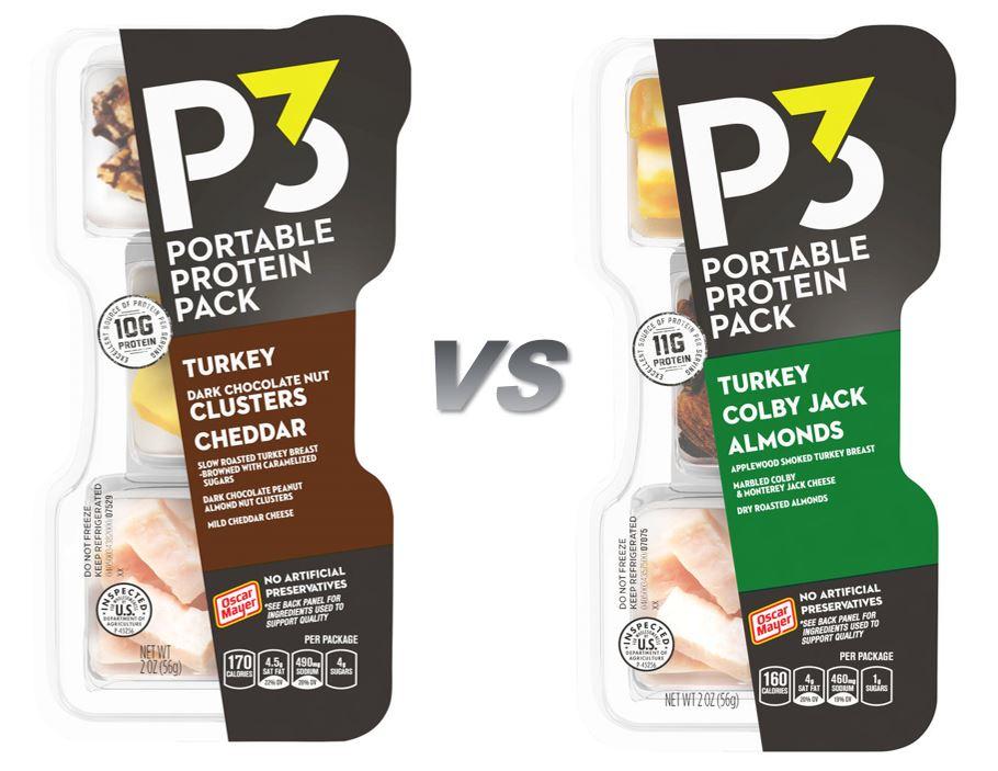 Sweet or savory?? #proteinsnack https://t.co/FogveSQEHk