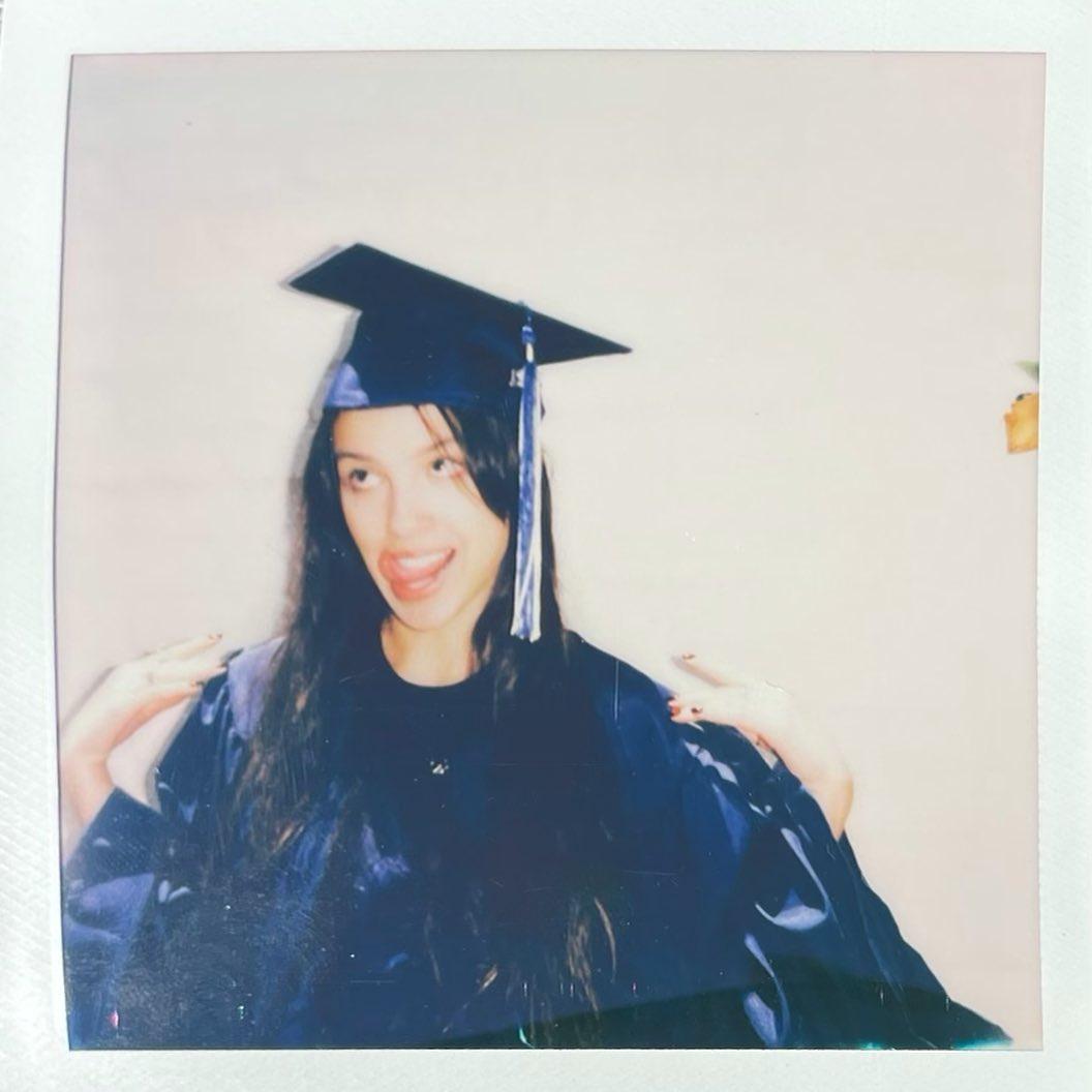 @iHeartRadio's photo on Rodrigo