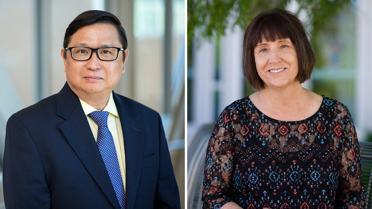 Engineering education faculty Oenardi Lawanto and Angela Minichiello received a $529,000 @NSF grant to research and develop teaching methods that promote student self-regulation in math and engineering courses. https://t.co/e0dcAmCBBx @research_usu @ASEE_DC https://t.co/o0deQaynKe