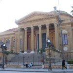 Image for the Tweet beginning: #Vertenza #TeatroMassimo #Palermo i sindacati: