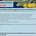 📸 Few more hours to get entries in to our photo competition. Entries close 9pm #eyrepeninsula #photocompetition #eplandscapeboard