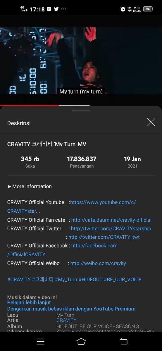 RT @rubyluv00: @LVTStreamTeams @CRAVITY_twt @CRAVITYstarship #CRAVITY #크래비티 @CRAVITY_twt @CRAVITYstarship https://t.co/kSylWJOqxQ