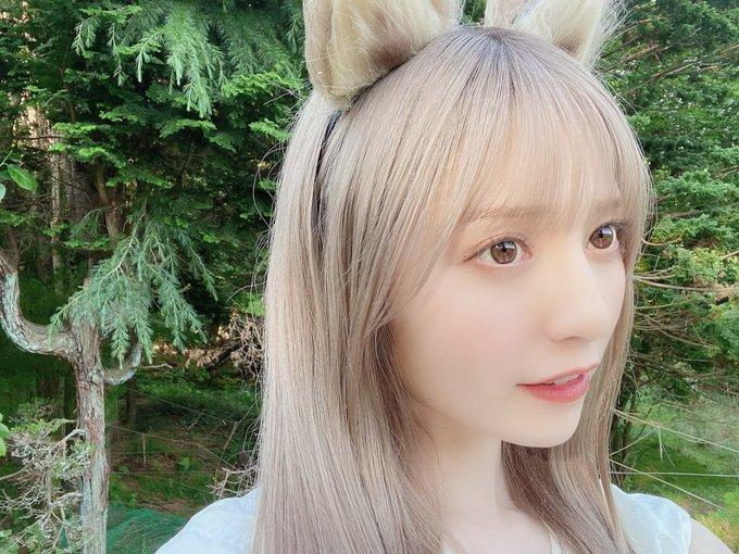 吉井美優のTwitter画像78