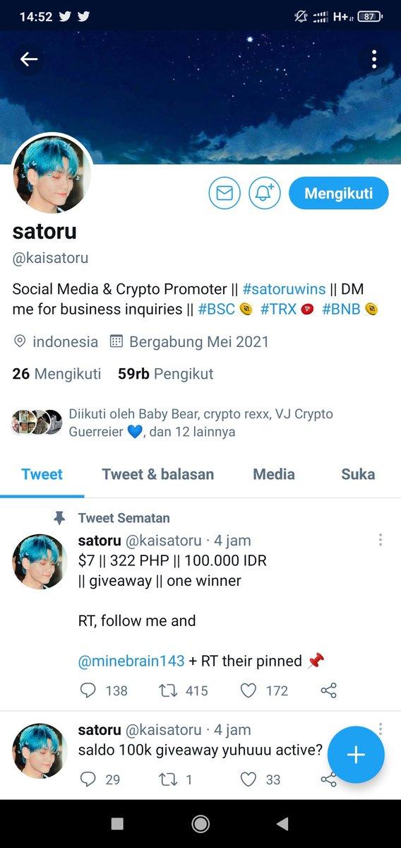 @susruby @kaisatoru Wish me luck https://t.co/v6Z7IloNcA