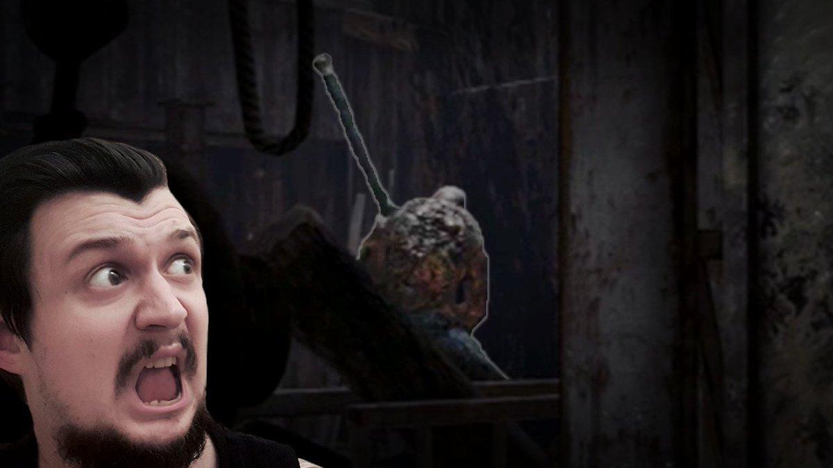 BIG BOY | Resident Evil Village Ep 18 #residentevil8 #residentevilvillage  #capcom #gameplay #re8  _____________ https://t.co/NxbOSPwOWT https://t.co/MkWKufc5vj