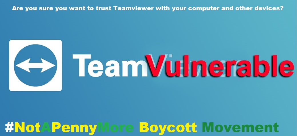 @TeamViewer @joemckendrick @RTInsights #NotAPennyMore  #TeamviewerBlog https://t.co/haFhgc51Aq