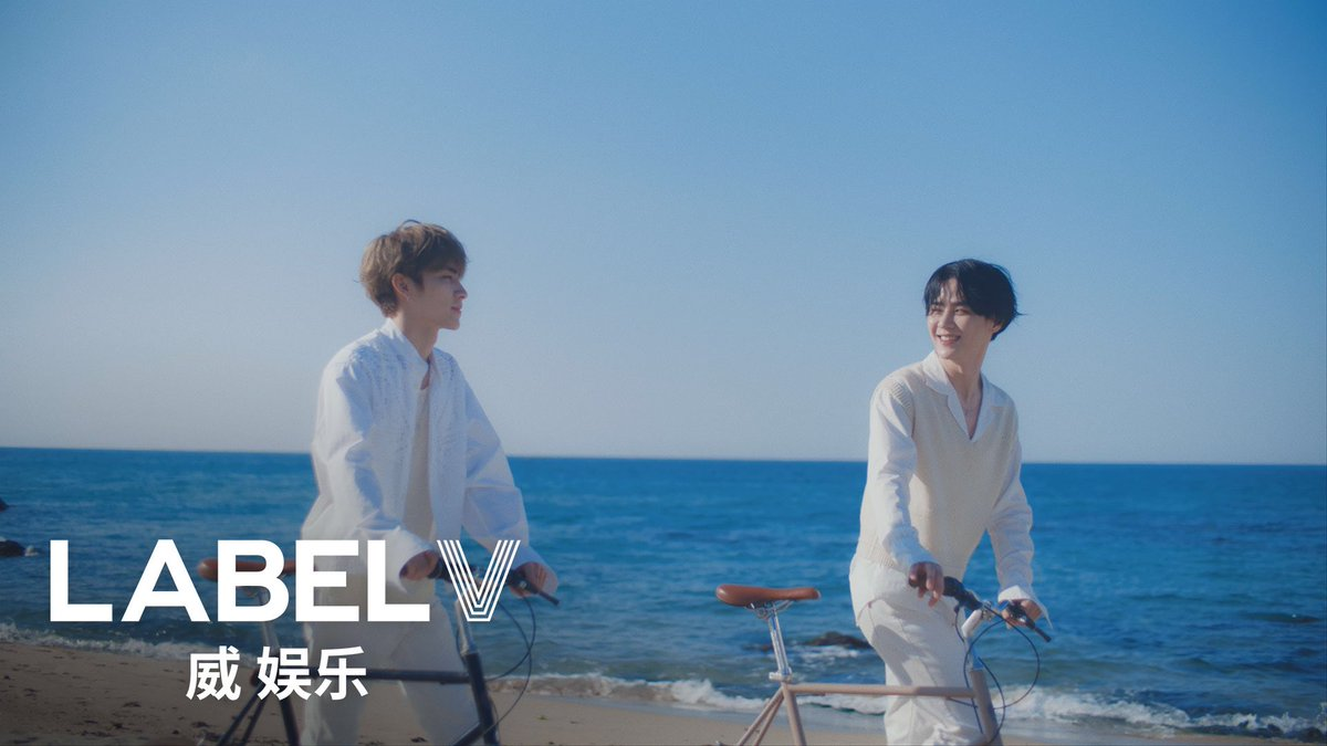 @WayV_official's photo on english ver